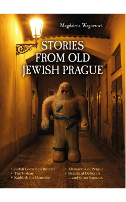 Stories from Old Jewish Prague