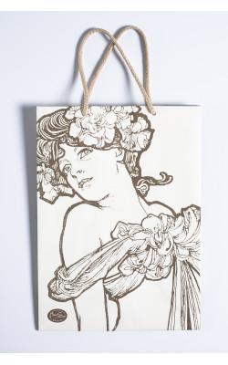 Bag Plate 45-DD