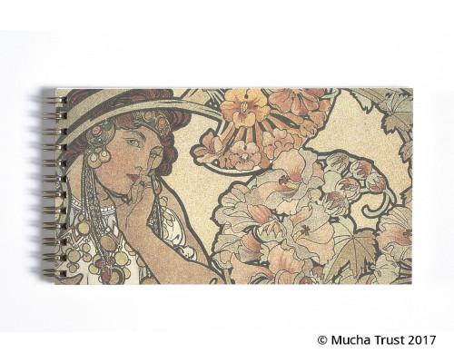 Blankbook DL Byzantine