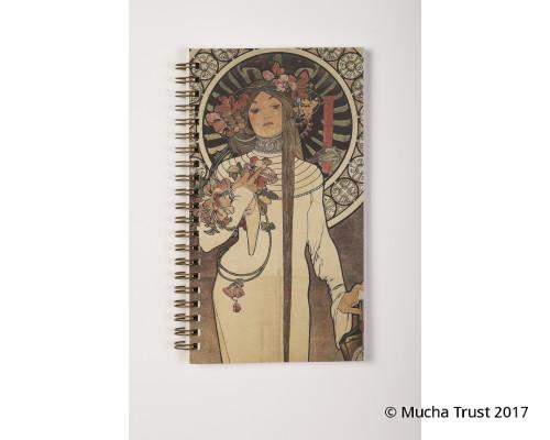 Blankbook DL La Trappistine