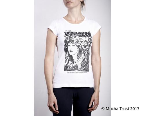 T-shirt Cocorico graphite