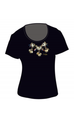 T-shirt Jewel