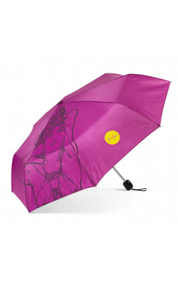 Umbrella Amethyst