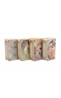 Soap Four Seasons